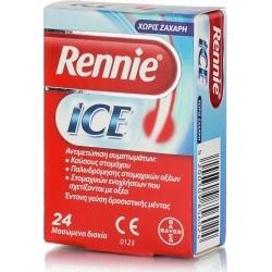 Bayer Rennie Ice για την Αντιμετώπιση Στομαχικών...