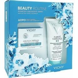 Vichy Promo Pack Beauty Aqualia Thermal Rich Κρέμα...