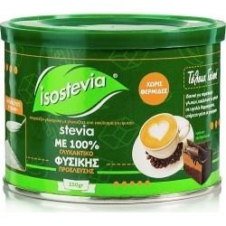 Isostevia Γλυκαντικό Φυσικής Προέλευσης με Στέβια,...