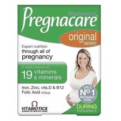 Vitabiotics Pregnacare Original Πολυβιταμίνη για την...