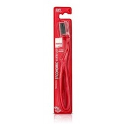 Intermed Professional Ergonomic Toothbrush Soft,...