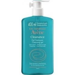 Avene Cleanance Cleansing Gel Τζελ Καθαρισμού...