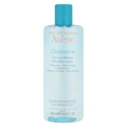 Avene Cleanance Micellar Water Νερό Καθαρισμού &...