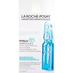 La Roche Posay Hyalu B5 Ampoules Αντιρυτιδικές...