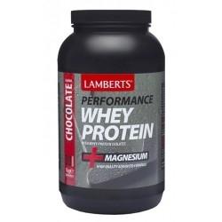 Lamberts Performance Whey Protein Υψηλής Ποιότητας...