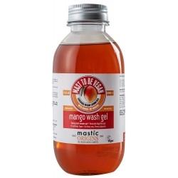 Mastic Origins Mango Wash Gel Αφρόλουτρο Μάνγκο 400ml