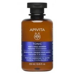 Apivita Men's Tonic Shampoo Σαμπουάν κατά της...