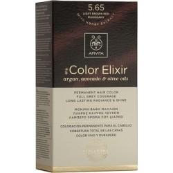 Apivita My Color Elixir Μόνιμη Βαφή Μαλλιών 5.65...