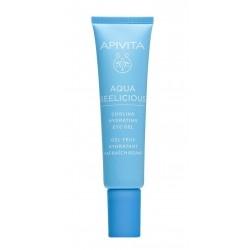 Apivita Aqua Beelicious Gel Ενυδάτωσης για τα Μάτια...
