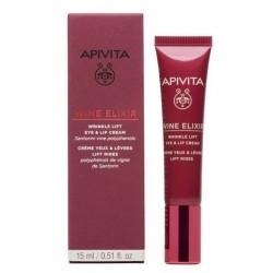 Apivita Wine Elixir Αντιρυτιδική Κρέμα Lifting για...