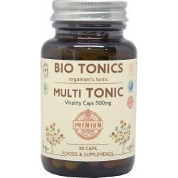 Bio Tonics Multi Tonic Φυσικό Συμπλήρωμα Διατροφής...