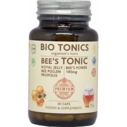 Bio Tonics Bee's Tonic Φυσικό Συμπλήρωμα...