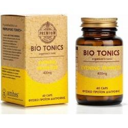 Bio Tonics Premium Evening Primrose 400mg 40caps