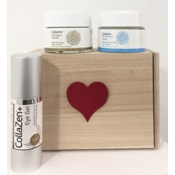 Collazen Promo Love Box με  Collagen Cream Κρέμα...