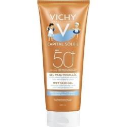 Vichy Capital Soleil Παιδικό Αντιηλιακό Wet Skin Gel...