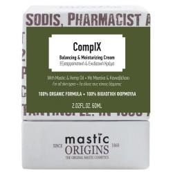 Mastic Origins ComplX Εξισορροπιστική &...