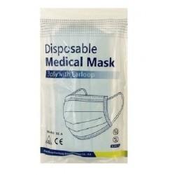 Μάσκες Χειρουργικές Medical Mask 3PLY για Όλες τις...