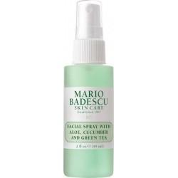 Mario Badescu  Facial Spray Σπρέυ με Αλόη Αγγούρι...