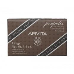 Apivita Natural Soap Σαπούνι με Πρόπολη για...