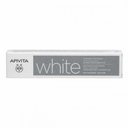 Apivita White Λευκαντική Οδοντόκρεμα με Μαστίχα...