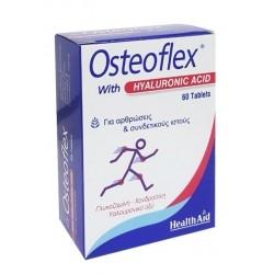Health Aid Osteoflex Hyaluronic Συμπλήρωμα Διατροφής...