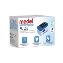 Medel Pulse Οξύμετρο Δακτύλου 1τμχ