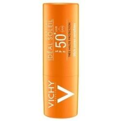 Vichy Ideal Soleil spf50+ Αντηλιακό Στικ για...