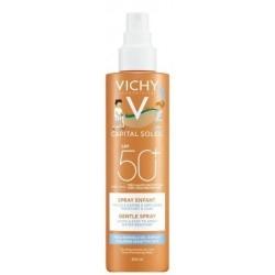 Vichy Capital Soleil spf50+ Παιδικό Αντηλιακό Spray...