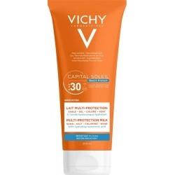 Vichy Capital Soleil Multi Protection Milk spf30...