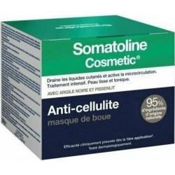 Somatoline Cosmetic Anti-cellulite Mask Μάσκα...