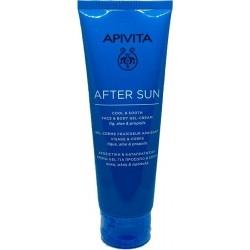 Apivita After Sun Δροσιστική & Καταπραϋντική...