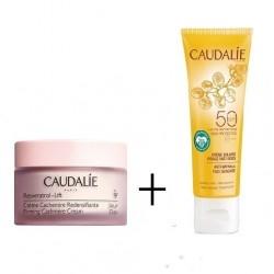 Caudalie Promo Resveratrol Cashmere Κρέμα Ημέρας...