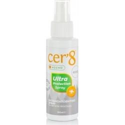 Vican Cer'8 Ultra Protection Άοσμο...