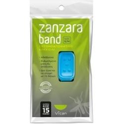 Vican Zanzara Band Εντομοαπωθητικό Βραχιόλι...