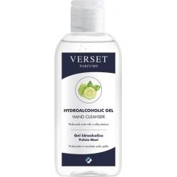 Verset Parfums Αντισηπτικό gel χεριών 70% vol με...