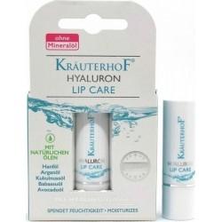 Krauterhof Hyaluron Lip Care Βάλσαμο Χειλιών 4,8gr