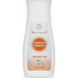 Krauterhof Sensitive Shampoo Σαμπουάν για Ευαίσθητο...