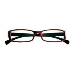 Espresso Occhiali Business Rosso/Nero Γυαλιά...