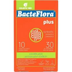 Holistic Med BacteFlora Plus Συμπλήρωμα Διατροφής...