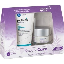Panthenol Extra Beauty Care Promo Face and Eye Cream...