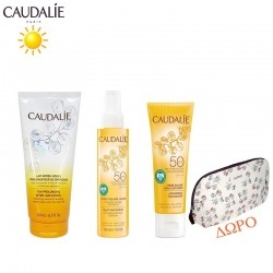 Caudalie Summer Box 1 After Sun 200ml + Milky Sun...