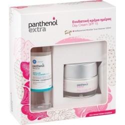 Panthenol Extra Promo Day Cream spf15 50ml &...
