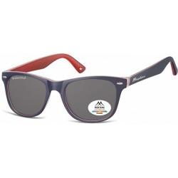 Montana Eyewear MP10J Polarized Γυαλιά Ηλίου Μωβ με...