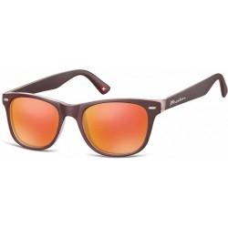 Montana Eyewear MS10D Γυαλιά Ηλίου Μωβ με...