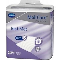 Hartmann Molicare Premium Bed Mat Προστατευτικό...