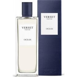 Verset Ocean Eau de Parfum Αντρικό Άρωμα 50ml