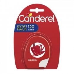 Canderel Original Γλυκαντικό 120 δισκία