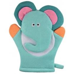 Standelli Παιδικό Σφουγγάρι-Γάντι Ελέφαντας 1τμχ