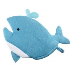 Standelli Παιδικό Σφουγγάρι-Γάντι Φάλαινα 1τμχ