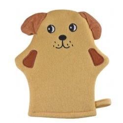 Standelli Παιδικό Σφουγγάρι-Γάντι Σκυλάκι 1τμχ